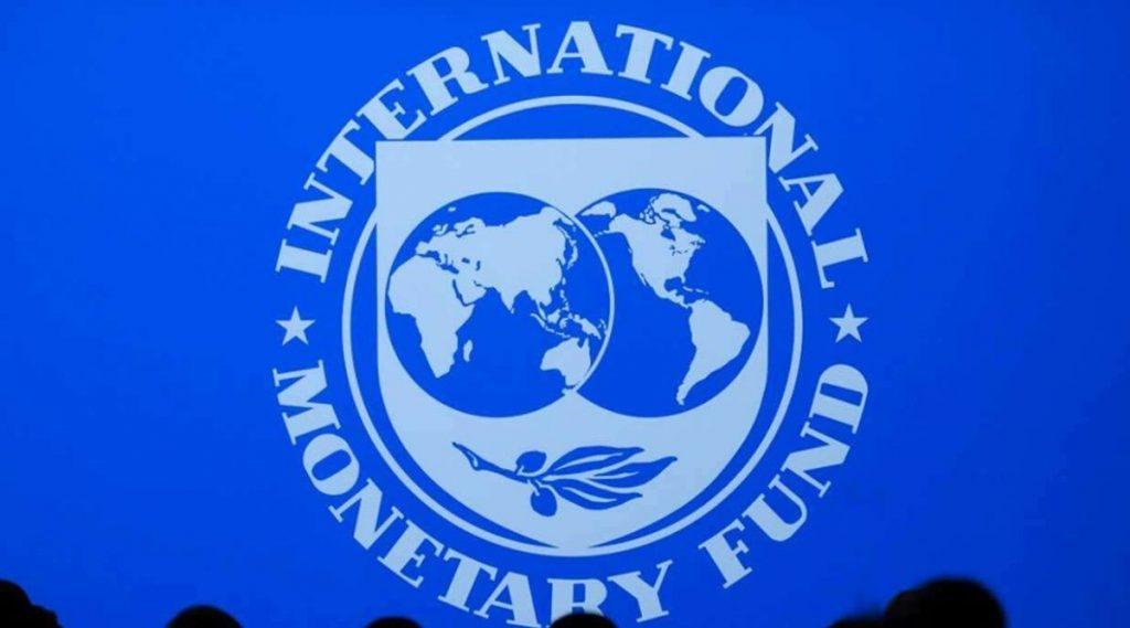 देशातील आर्थिक मंदीच्या कारणामुळे IMF ची भारताला चेतावणी, लवकरच मोठे पाऊल उचलण्याची शक्यता