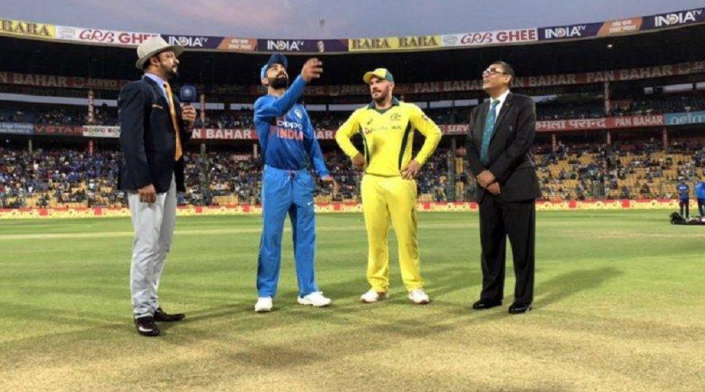 Australia Tour Of India 2020: टीम इंडियाविरुद्ध वनडे मालिकेसाठी ऑस्ट्रेलिया संघ जाहीर, 'या' प्रभावी खेळाडूंचाझाला समावेश