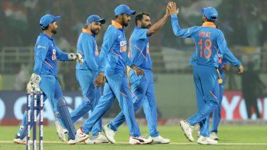 IND vs WI 2nd ODI: कुलदीप यादव याने घेतली हॅटट्रिक, वेस्ट इंडिजवर 107 धावांनी विजय मिळवत भारताने मालिकेत1-1 ने केली बरोबरी
