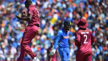 IND vs WI 1st T20I 2019 Match Live Streaming: भारत विरुद्ध वेस्ट इंडिज लाईव्ह सामना आणि स्कोर पहा Star Sports आणि Hotstar Online वर