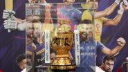 IPL 2020 भारताबाहेर खेळवण्यासाठी BCCI सज्ज, बोर्ड अधिकाऱ्याने दिली मोठी माहिती