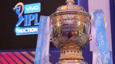 IPL 2021 Auction: आयपीएलसाठी 8 संघानी खेळाडूंवर केली पैशाची बरसात, पहा MI, CSK, PBKS सह सर्व संघाची संपूर्ण यादी