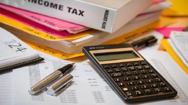 Income Tax Return File: 31 डिसेंबरपूर्वीच करा इनकम टॅक्स रिटर्न.., अन्यथा भरावा लागेल मोठा दंड