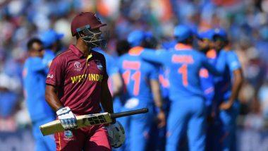 IND vs WI 1st ODI 2019 Match Live Streaming: भारत विरुद्ध वेस्ट इंडिज लाईव्ह सामना आणि स्कोर पहा Star Sports आणि Hotstar Online वर