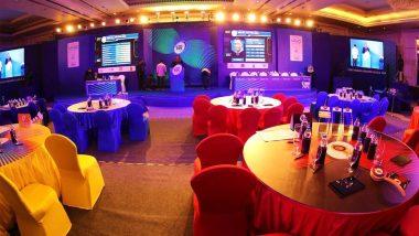 IPL 2020 Auction Updates: पॅट कमिन्स, ग्लेन मॅक्सवेल बनले आयपीएलचे किंग; पियुष चावला सर्वात महागडा भारतीय क्रिकेटर