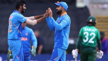 Year Ender 2019: पेसर्सच्या 'पंच' ने टीम इंडियाला बनवले मजबूत संघ, 'या' गोलंदाजाची राहिली महत्वाची भूमिका