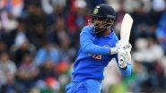 IND vs WI 1st T20I: वेस्ट इंडिजविरुद्ध मॅचमध्ये केएल राहुल याची हजारी, विराट कोहली-रोहित शर्मा यांच्या 'या' क्लबमध्ये झाला शामिल