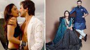 करिना कपूर- सैफ अली खान यांच्या प्रेम प्रकरणाबाबत प्रथम 'या' कलाकाराला कळले होते