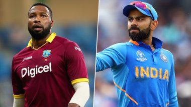 IND vs WI 1st ODI: रवींद्र जडेजा याच्या रन-आऊटवर झाला विवाद; अंपायरवर भडकले विराट कोहली आणि किरोन पोलार्ड, पाहाRun-Out चा हाव्हिडिओ