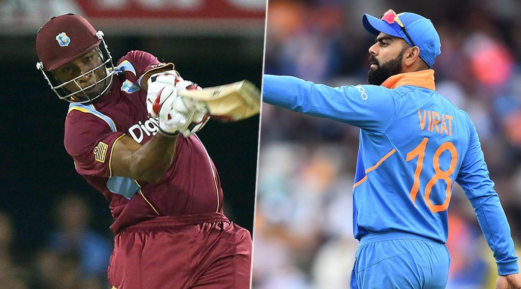 IND vs WI 2nd T20I: किरोन पोलार्ड याने जिंकला टॉस, पहिले बॉलिंगचा निर्णय; पाहा कसा आहे टीम इंडियाचाPlaying XI