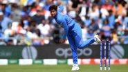 IND Vs ENG Test Series 2021: इंग्लंड विरुद्ध कसोटी मालिकेत कुलदीप यादव याला संधी मिळण्याची शक्यता