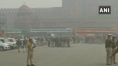 CAA Protest: नागरिकत्व सुधारणा कायद्यामुळे दिल्लीत जमाव बंदी लागू, बंगळुरु-मुंबईत हायअलर्ट
