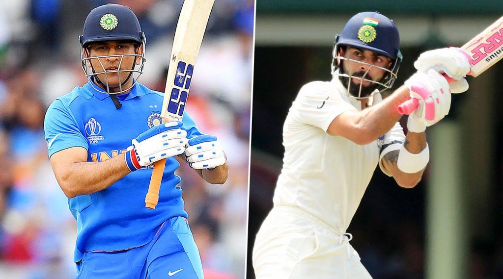 क्रिकेट ऑस्ट्रेलियाने महेंद्र सिंहधोनी याला दिला मोठा सन्मान; बनवलेODI Team Of Decade चा कर्णधार,रोहित शर्मा-विराट कोहली ही अंतिम 11 मध्ये