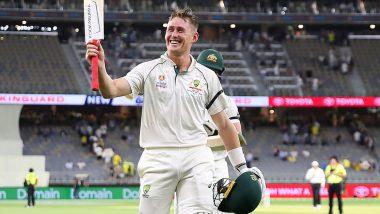 AUS vs NZ 2nd Test: मार्नस लाबूशेन याच्यासाठी मेलबर्न टेस्ट ठरेल खास; डॉन ब्रॅडमन, स्टिव्ह स्मिथ यांच्या एलिट यादीत सामिल होण्याची संधी