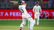 AUS vs NZ 1st Test:मार्नस लाबुशेन याने मोडला विराट कोहली चा रेकॉर्ड, न्यूझीलंडविरुद्धपर्थटेस्टमध्ये नोंदवल्या सर्वाधिक धावा, वाचा सविस्तर