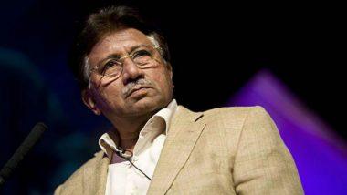पाकिस्तान: माजी राष्ट्रपती परवेझ मुशर्रफ यांना देशद्रोहाच्या खटल्यात मृत्युदंडाची शिक्षा