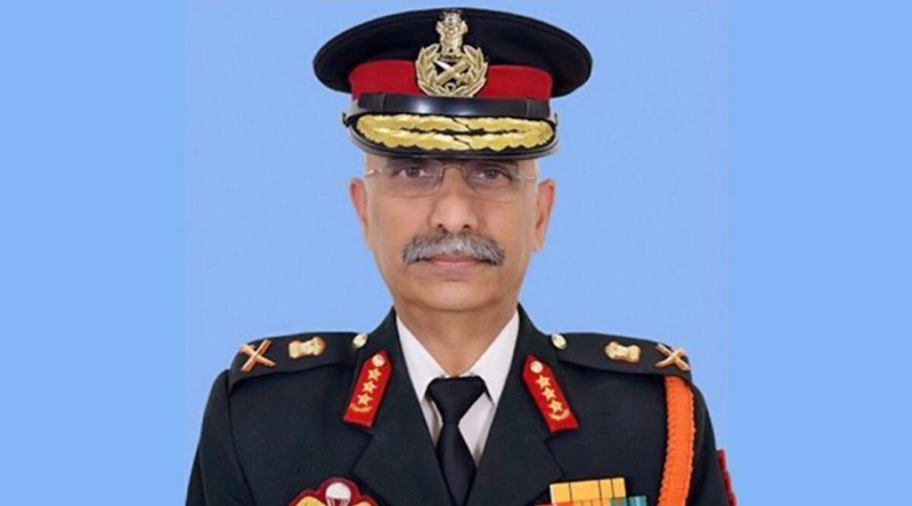 सरकारने आदेश दिला तर पाकिस्तानच्या नियंत्रणातील काश्मीरवर देखील आम्ही नियंत्रण मिळवू: लष्कर प्रमुख मुकुंद नरवणे