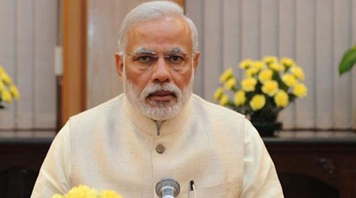 तरुणवर्ग अराजकता, जातीवाद, घराणेशाहीच्या विरोधात– पंतप्रधान नरेंद्र मोदी
