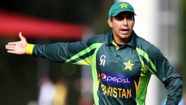 स्पॉट फिक्सिंग प्रकरणात माजी पाकिस्तानी फलंदाजनासिर जमशेद दोषी,दोन खेळाडूंना दिली होतीलाच;पुढील वर्षी ठोठावली जाईल शिक्षा