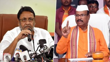 Maharashtra Cabinet Expansion: नवाब मलिक आणि अब्दुल सत्तार यांच्यासहित 'या' 4 मुस्लिम नेत्यांना उद्धव ठाकरे यांच्या मंत्री मंडळात स्थान, पाहा यादी