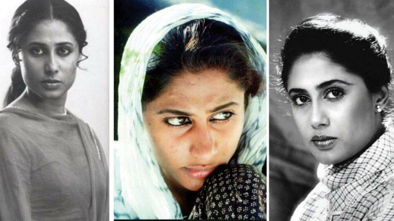 Smita Patil Death Anniversary 2019: स्मिता पाटील यांच्या मोहक सौंदर्याचे दर्शन घडवणारे हे फोटो पाहिलेत का?
