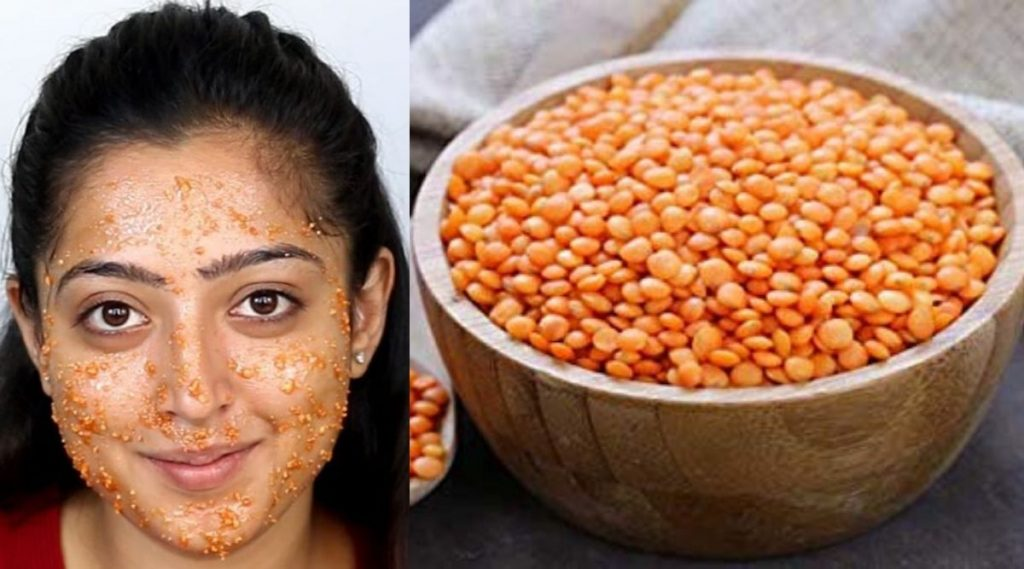 Skin Care For Winter: त्वचेचा रुक्षपणा ते पिंपल्स सहित 'या' समस्यांवर उपाय आहे मसूर डाळ; घरीच बनवा फेसपॅक