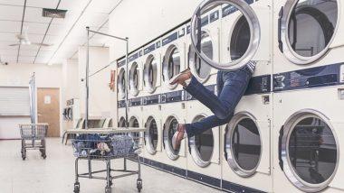 मुंबई: अंधेरी मध्ये पालिकेने सुरु केले सार्वजनिक वॉशिंग मशीन केंद्र; अशा आहेत सुविधा