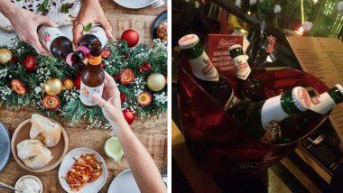 मद्यपींसाठी खुशखबर! Christmas आणि New Year निमित्ताने सकाळी पाच वाजेपर्यंत दारू विक्रीला परवानगी