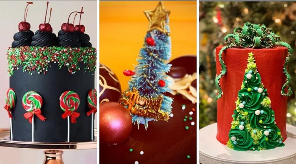 Christmas Cake Ideas: यंदा नाताळला नेहमीच्या रम केक सोबतच Dates ते Honey Cake च्या हटके रेसिपीज घरच्या घरी ट्राय करून द्विगुणित करा ख्रिसमसचा आनंद! (Watch Video)