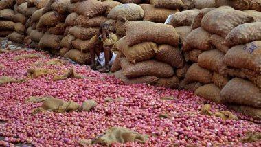 India Allows Export Of Onion: भारतात कांदा निर्यातीवरील बंदी उठवली असल्याची सरकारच्या सुत्रांची माहिती