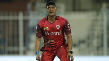 IPL 2020: कोलकाता नाईट रायडर्स संघाला मोठा झटका,48 वर्षीय प्रवीण तांबे याच्यावर घातली बंदी, जाणून घ्या कारण