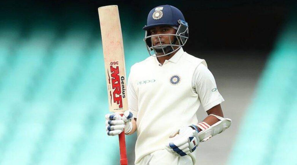 IND vs NZ 2020: पृथ्वी शॉ याने क्लिअर केला 'यो-यो' टेस्ट,न्यूझीलंडमध्ये भारत अ संघामध्ये समावेश होण्यासाठी सज्ज