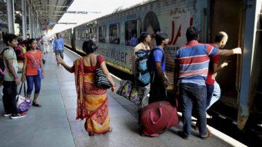 नागपूर: रेल्वेतून विनातिकिट प्रवास करणाऱ्यांकडून 18.32 कोटी रुपयांची दंड वसूली