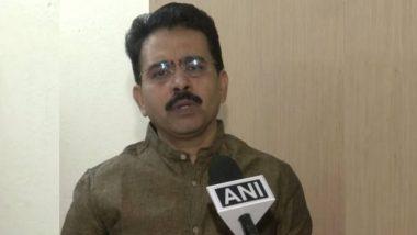 दिल्ली: राजीव सातव यांच्याकडे मोठी जबाबदारी; काँग्रेस पक्षातील अनेकांच्या राजकीय भविष्याचा करणार फैसला