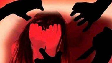 उत्तर प्रदेश: 13 वर्षीय मुलीवर बलात्कार; जीभ कापुन, डोळे फोडुन मृतदेह शेतात फेकल्याचा मुलीच्या वडिलांंचा दावा
