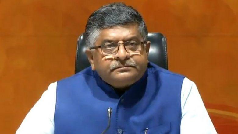 NRC ला वाढता विरोध पाहता केंद्र सरकार एक पाऊल मागे; 'सर्व राज्यांशी चर्चा केल्यानंतरच लागू होणार एनआरसी' - रविशंकर प्रसाद