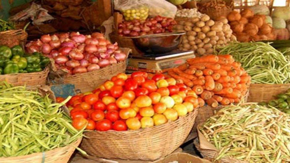 Inflation Rate: कांद्याच्या दरासोबत भाजीपाला, धान्य, मांसाहारही महागला; तीन वर्षांतील सर्वोच्च पातळी