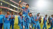 रिषभ पंत शून्यावर आऊट, Netizens ने ट्विटरवर ट्रोल करत संजू सॅमसन याला टीम इंडियात शामिल करण्याची केली मागणी