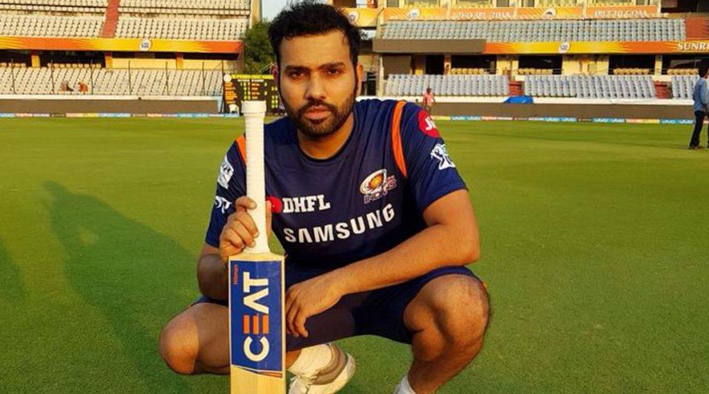 Where Will I Bat? आयपीएल लिलावात Mumbai Indians ने ढीगभर खेळाडू घेतल्याने रोहित शर्मा ची झाली गोची; फ्रेंचायझीला मारला टोला