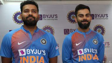 IND vs WI 2019: रोहित शर्मा आणि विराट कोहली यांच्यात पुन्हा सुरु होणार रेस, वर्षाखेरीस कोण राहणारNo 1 'हिटमॅन' की 'किंग कोहली'?