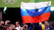 WADA कडून डोपिंग बंदीनंतर रशियाने दिली केलीप्रतिक्रिया, निर्णय राजकीयदृष्ट्या प्रेरित असल्याची राष्ट्रपतीव्लादिमीर पुतीन कडून टीका