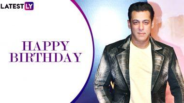Salman Khan Birthday Special: सलमान कडे असलेली एकूण संपत्ती वाचून तुम्हालाही बसेल धक्का; महागड्या गाड्या ते बीच हाऊस...