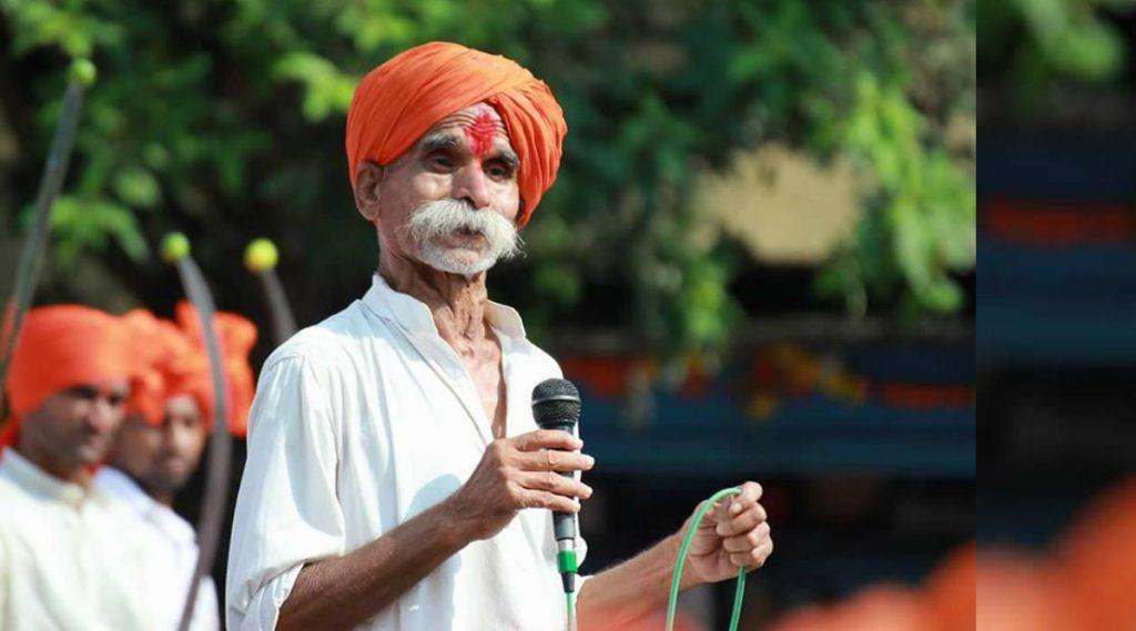 Video: वांझोट्या बाईला स्त्रीत्व नसते; संभाजी भिडे यांचे पुन्हा एकदा वादग्रस्त वक्तव्य; महाराष्ट्र महिला आयोग दखल घेणार का?