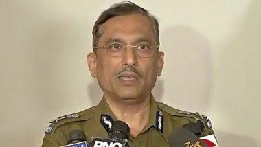 'नागरिकत्व दुरूस्ती कायदा संबधित नागरिकांची दिशाभूल केली जात आहे'मुंबई पोलीस आयुक्त संजय बर्वे यांची पहिली प्रतिक्रिया