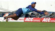 IND vs WI 2nd T20I: लोकल खेळाडू संजू सॅमसन याचे तिरुअनंतपुरम विमानतळावर झाले भव्य स्वागत, पाहा Video