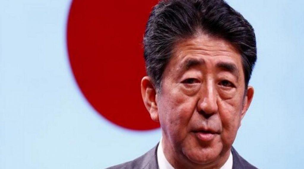 जपानचे पंतप्रधान शिंजो आबे यांचा भारत दौरा रद्द, Citizenship Amendment Act लागू झाल्याने इशान्य भारतात तणावाच्या स्थितीमुळे घेतला निर्णय