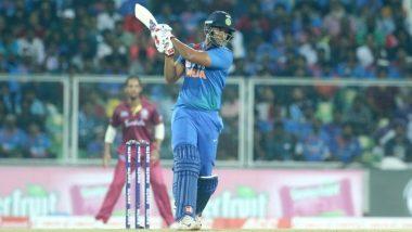 IND vs WI 2nd T20I: शिवम दुबे याने किरोन पोलार्ड च्या चेंडूंवर लगावली षटकारांची हॅटट्रिक, पाहून तुम्हीही म्हणालWow, पाहा Video