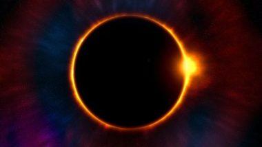 Surya Grahan 2019: वर्षातील शेवटचे सूर्यग्रहण, तब्बल 296 वर्षांनतर दुर्मिळ योग; नैसर्गिक आपत्तीच्या चिन्हांसह, जाणून घ्या कोणत्या राशींना ठरेल लाभदायक