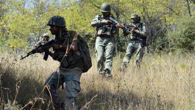 भारतीय लष्कराचे चोख प्रत्युत्तर, पकिस्तानी सैन्याचे 3 ते 4 सैनिक ठार