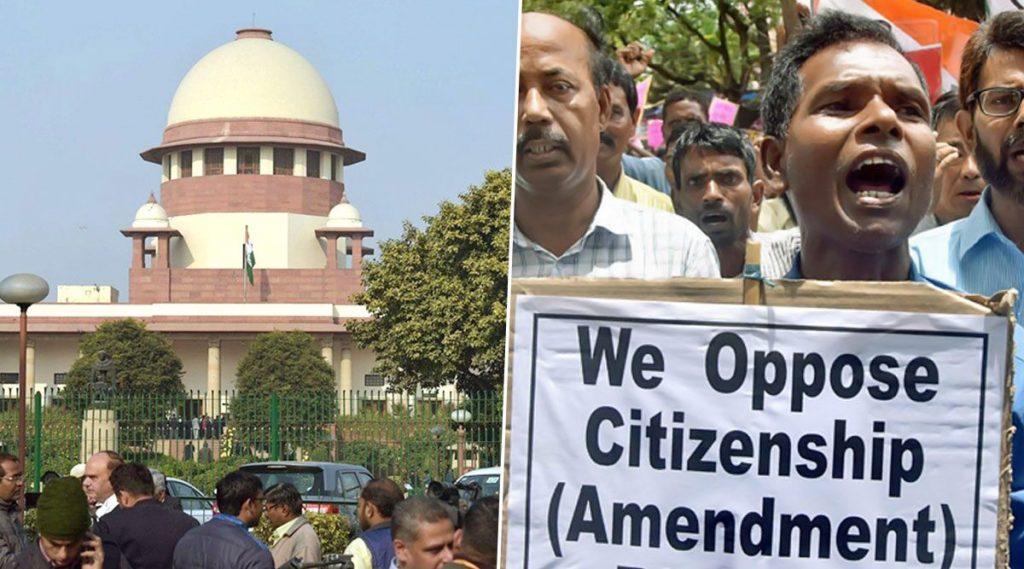 Citizenship Amendment Act: 'नागरिकत्व सुधारणा कायदा देशातील कोणत्याही धर्माच्या, भागातल्या नागरिकावर विपरीत परिणाम करणार नाही'